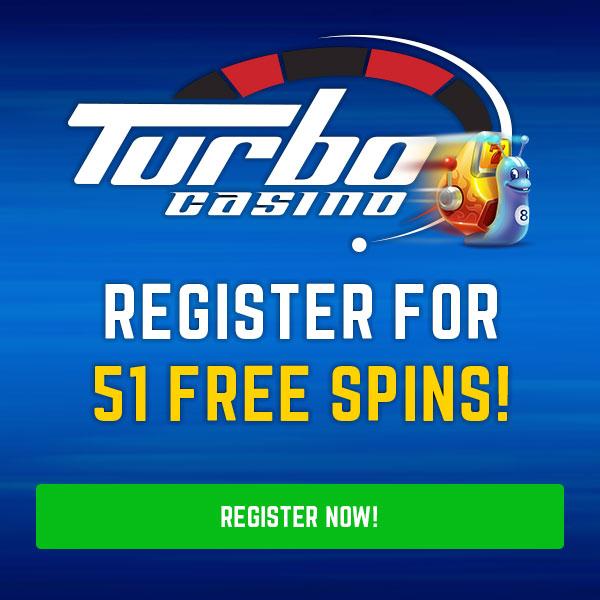 Turbo Casino online